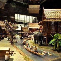 Rattanakosin Exhibition Hall User Photo