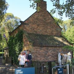 Cook's Cottage User Photo
