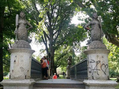 森皮奧內公園