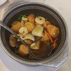 JUMBO Seafood (East Coast Seafood Centre) User Photo