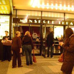 明斯科夫劇院用戶圖片