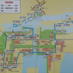 Odaiba User Photo