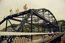 黄河铁桥-兰州-LinM_