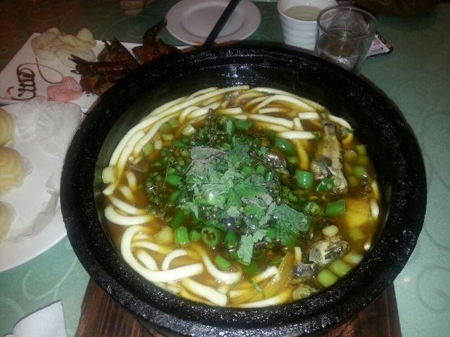 陳麻婆豆腐(騾馬市店)