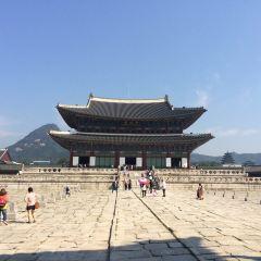 Gwanghwamun Square User Photo