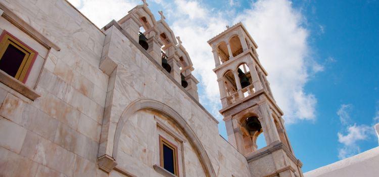 圖爾利亞尼斯修道院2