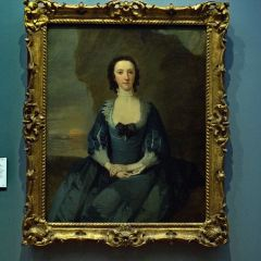 National Portrait Gallery User Photo