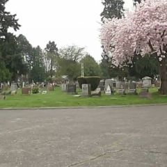 Lake View Cemetery User Photo
