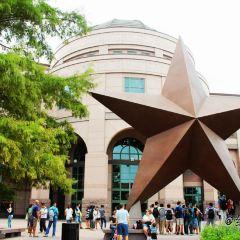 Bullock Texas State History Museum User Photo