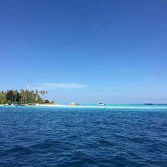 끄라비 라오라딩섬 여행 사진