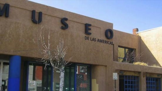 拉丁美洲博物館