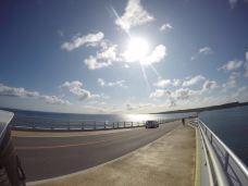伊良部大桥-宫古岛-当地向导宮古島style