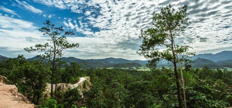 Pai Canyon1