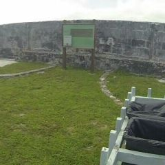Fort Charlotte User Photo