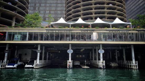 Chicago Sightseeing Cruises / Shoreline Sightseeing Tour