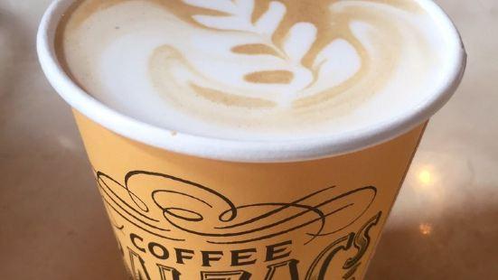 Balzac's Coffee Ltd