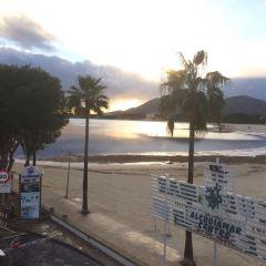 阿爾庫迪亞海灘用戶圖片