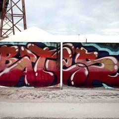 Graffiti Hall of Fame用戶圖片