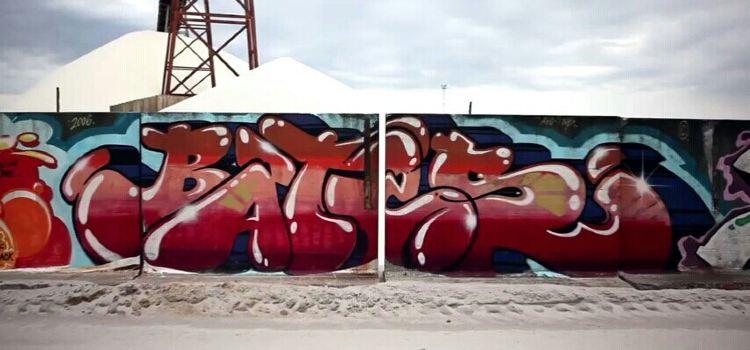 Graffiti Hall of Fame3