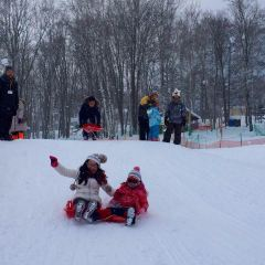Sapporo International Ski Resort User Photo