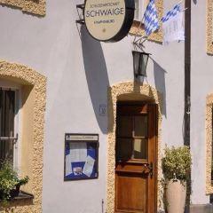 Schlosswirtschaft Schwaige用戶圖片