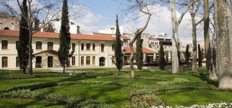 Gülhane Park1