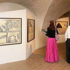 Egon Schiele Art Centre User Photo