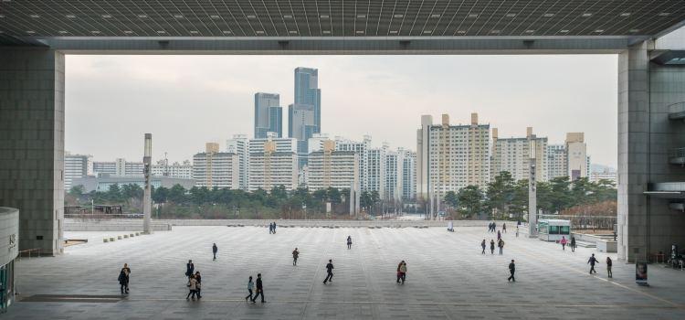 National Museum of Korea1