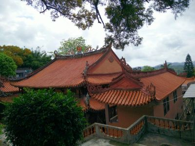 Jufeng Temple
