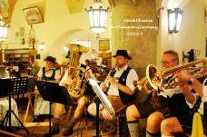 皇家啤酒屋-慕尼黑-12841287