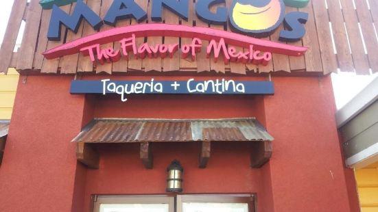 Mango's Taqueria and Cantina