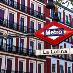 라 라티나 여행 사진
