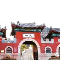 臨朐嵩山風景區用戶圖片