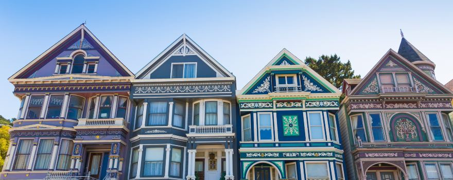 Explore the Real San Francisco