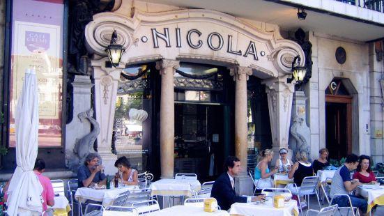 Cafe Nicola