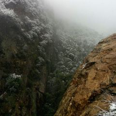 瀏陽鳳凰峽景區用戶圖片