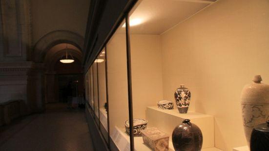 格蘭傑博物館