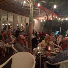 Peacock Garden Cafe User Photo