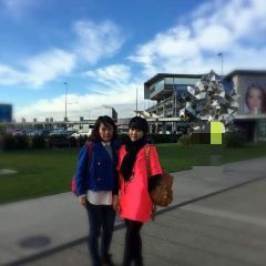 Christchurch User Photo