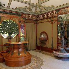 Mucha Museum User Photo
