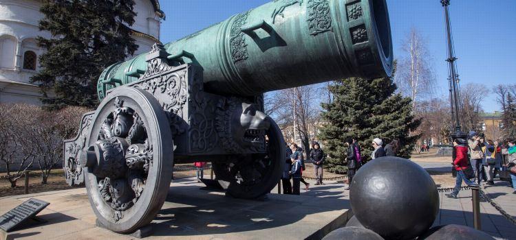 Tsar Cannon2