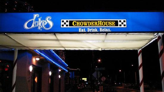 Duke's Chowder House Lake Union