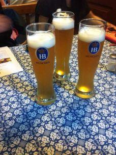 皇家啤酒屋-慕尼黑-小小的蜕变