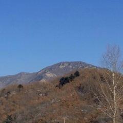 Lizi Mountain User Photo