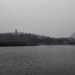 張公山公園用戶圖片