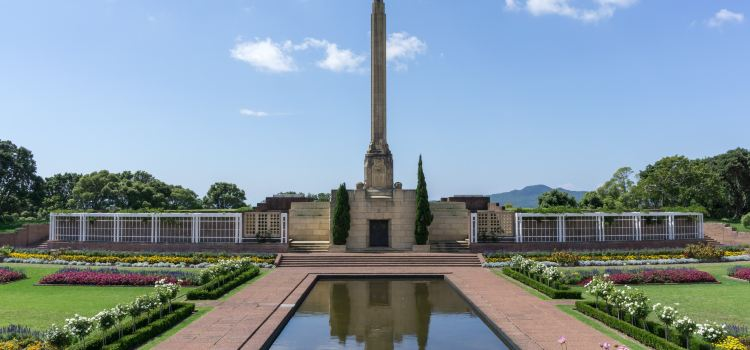 MJ Savage Memorial Park3