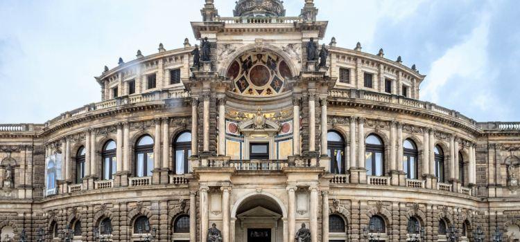 Semperoper Dresden1