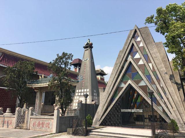 Chinese Cemetery