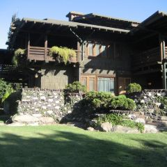 The Gamble House User Photo