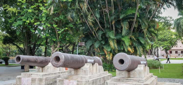 鴉片戰爭博物館2